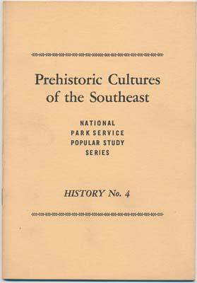 Prehistoric Cultures of the Southeast