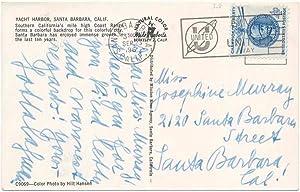 Autograph Note Signed.: LEHMANN, Lotte (1888-1976).