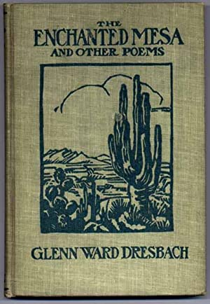 The Enchanted Mesa and Other Poems