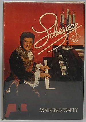 Liberace: An Autobiography.: LIBERACE.