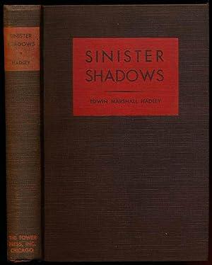 Sinister Shadows: HADLEY, Edwin Marshall
