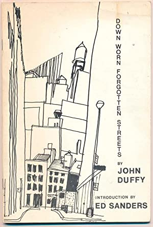 Down Worn Forgotten Streets: DUFFY. John
