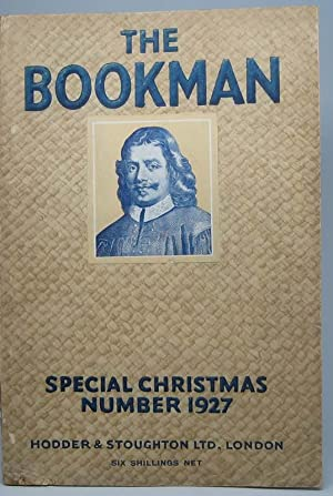 The Bookman: Special Christmas Number 1927