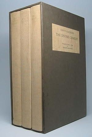 The Divine Comedy: ALIGHIERI, Dante