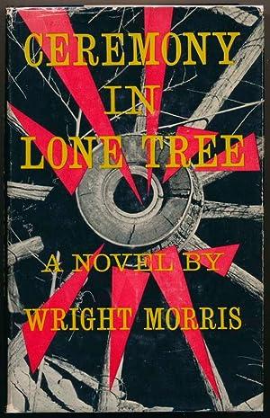 Ceremony in Lone Tree: MORRIS, Wright