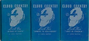 Cloud Country.: MATTERN, Jimmie.