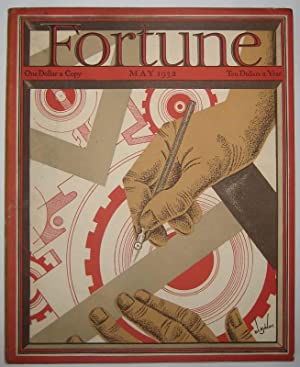 Fortune (Vol. V, No. 5, May 1932).: LUCE, Henry R. (editor).