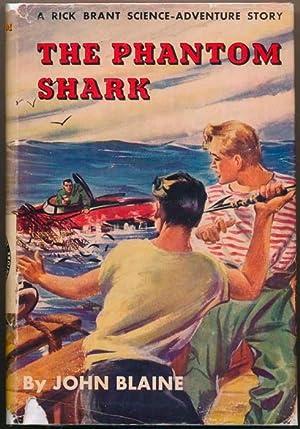 The Phantom Shark: BLAINE, John