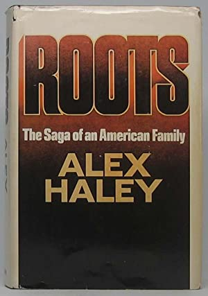 Roots.: HALEY, Alex.