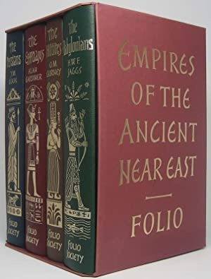 Empires of the Ancient Near East.: COOK, J.M., GARDINER, Alan, GURNEY, O.M., and SAGGS, H.W.F.