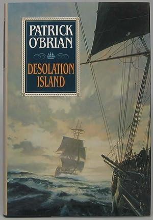 Desolation Island.: O'BRIAN, Patrick.