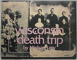 Wisconsin Death Trip.: LESY, Michael.