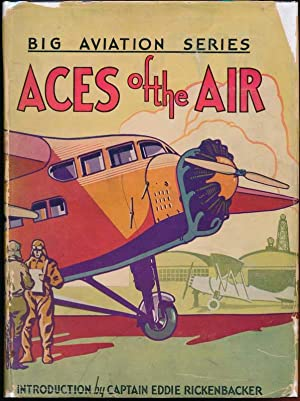 Aces of the Air.: FRENCH, Joseph Lewis (editor).