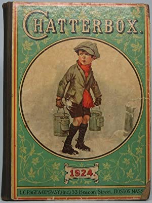 Chatterbox for 1924