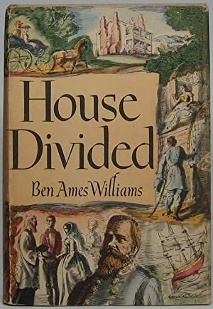 house divided williams ben ames