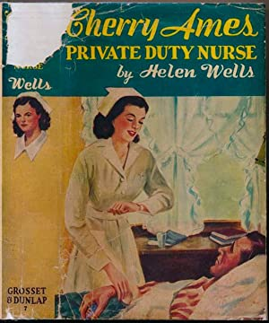 Cherry Ames, Private Duty Nurse