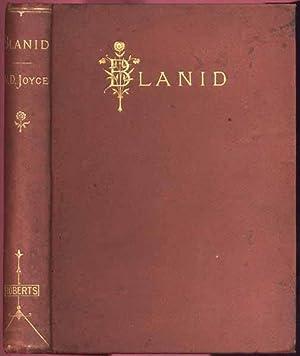 Blanid.: JOYCE, Robert D.