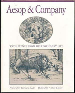 Aesop & Company: With Scenes from His Legendary Life