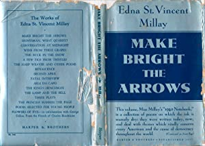 Make Bright the Arrows: 1940 Notebook