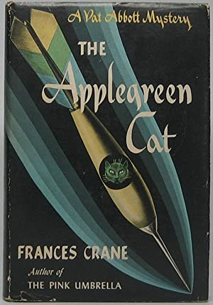The Applegreen Cat