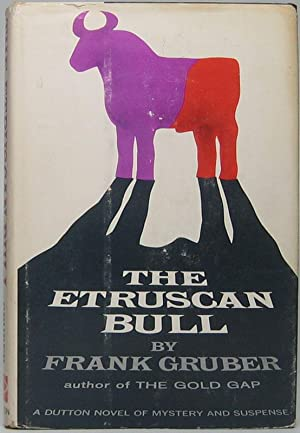 The Etruscan Bull