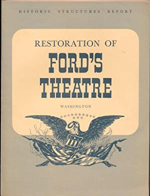 Restoration of Ford's Theatre