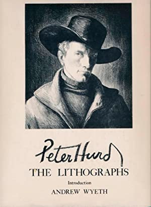 The Lithographs.: HURD, PETER.
