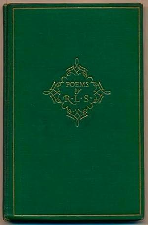 Poems by R.L.S.: STEVENSON, Robert Louis