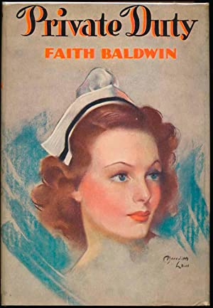Private Duty: BALDWIN, Faith