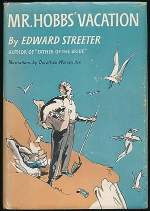 Mr. Hobbs' Vacation: STREETER, Edward