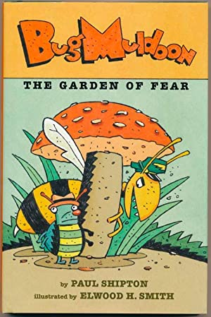 Bug Muldoon: The Garden of Fear
