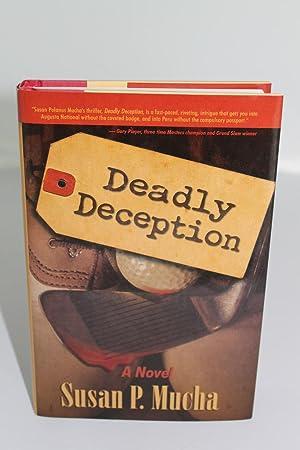 Deadly Deception: Mucha, Susan Polonus
