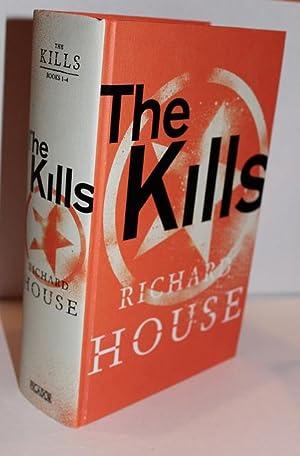 The Kills: Richard House