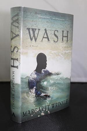 Wash: Wrinkle, Margaret