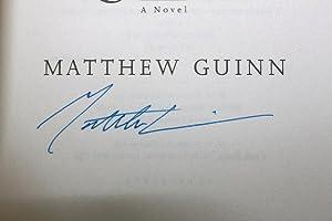 The Resurrectionist: A Novel: Guinn, Matthew