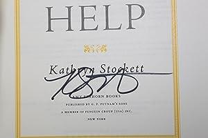 The Help Deluxe Edition: Stockett, Kathryn