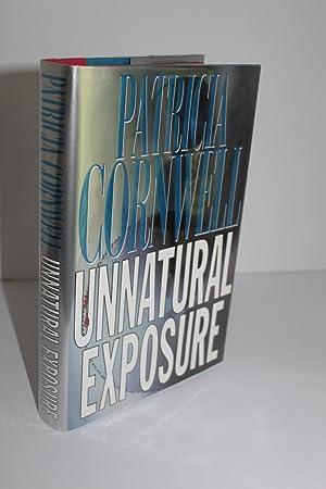 Unnatural Exposure: Cornwell, Patricia