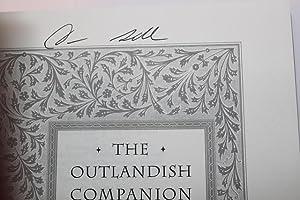 The Outlandish Companion: Volume 2: Gabaldon, Diana