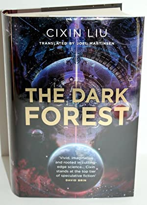 The Dark Forest (The Three-Body Problem): Liu, Cixin