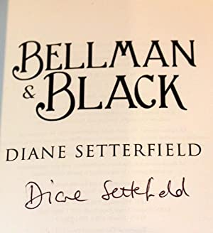 Bellman & Black: Setterfield, Diane
