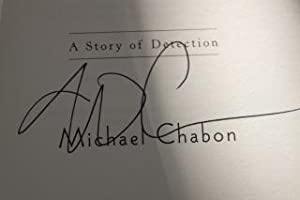 The Final Solution: A Story Of Detection: Chabon, Michael