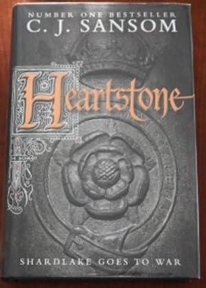 Heartstone: Sansom, C. J.