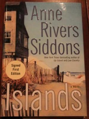 Islands: Siddons, Anne Rivers