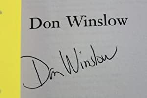 The Death and Life of Bobby Z: Winslow, Don