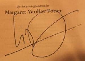 At Home on the Range: Elizabeth Gilbert, Margaret Yardley Potter