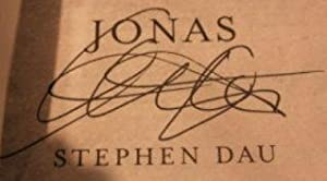 The Book of Jonas: Stephen Dau