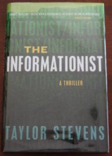 The Informationist: Stevens, Taylor
