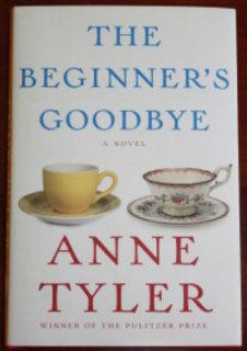 The Beginner's Goodbye: Anne Tyler