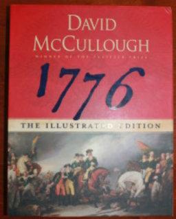 1776: McCullough, David