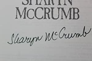 The Rosewood Casket: McCrumb, Sharyn